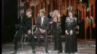 Daliah Lavi, Aurora Lacasa, Frank & David - Weihnachtsmedley & Walter Plathe - Gans Auguste