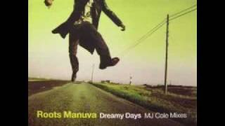 Roots Manuva - Dreamy Days (MJ Cole Remix).mpg