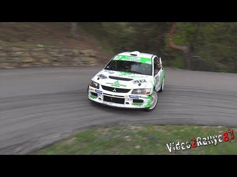 53ème Rallyes Antibes Côte d'Azur 2018 - Day1