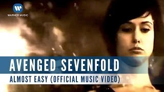 Download Avenged Sevenfold - Almost Easy (Official Music Video)