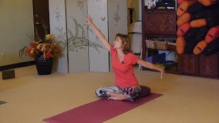 The Simplicity of a Good Stretch! with Sherry Zak Morris