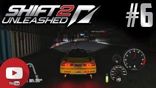 ✔ Need for Speed Shift 2 Unleashed: Historia completa en Español   Playthrough Parte 6