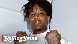 21 Savage Free on Bond and the Green New Deal | RS News 2/13/19