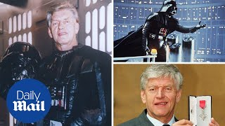 Star Wars Darth Vader actor Dave Prowse dies aged 85