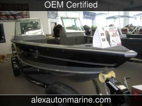2013 Lund 1775 Pro V Ifs Used Boats Alexandria Minnesota 2014 02