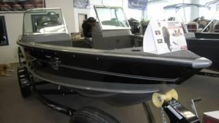 2013 Lund 1775 PRO V IFS  Used Boats - Alexandria,Minnesota - 2014-02-21
