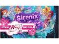 Winx Club Sirenix Surfers [Nick Game]
