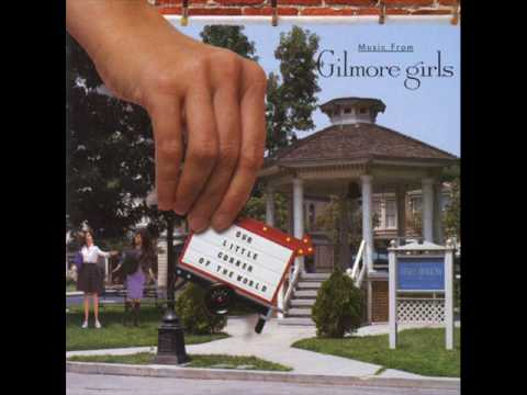 Carole King & Louise Goffin - Where You Lead I Will Follow (Gilmore Girls intro theme song)