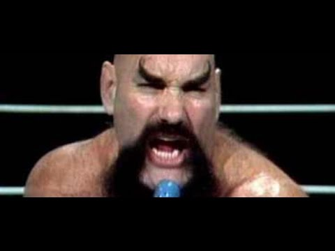 Ox Baker & Gino Martino Road To The Gold Promo : (MWF September 2005)