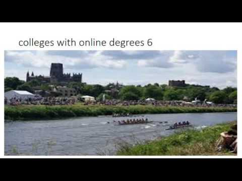 colleges with online degrees 10 6