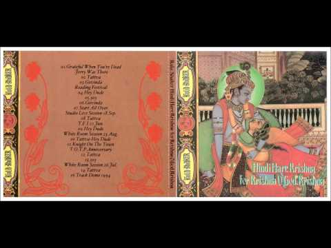 Kula:Shaker - Hindi Hare Krishna For God Krishna Oh God. Krishna