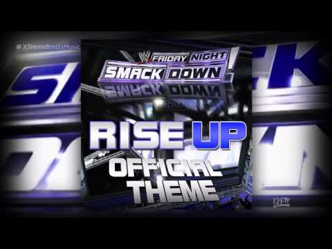 WWE: Rise Up  Drowning Pool ► SmackDown! 2006 Theme Song