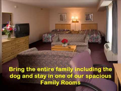 Guesthouse Inn & Suites Music Valley