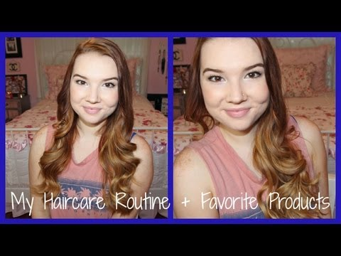 my-haircare-routine-&-favorite-products!