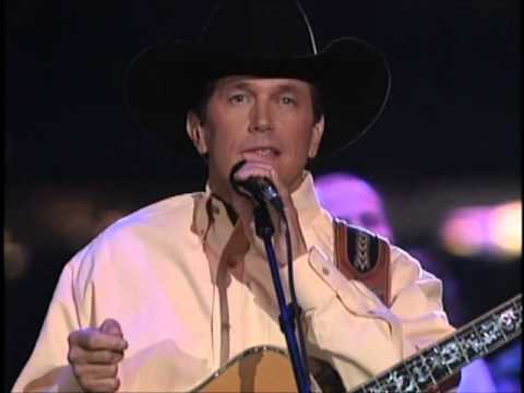 George Strait  I Can Still Make Cheyenne Live From The Astrodome