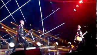 YUNA: Галич остался без премии и разбил гитару об сцену (O'Torvald - Все з початку)