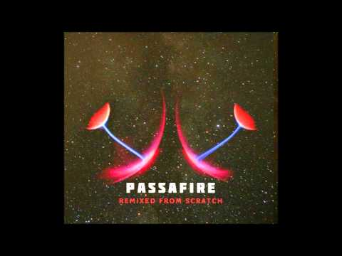Passafire - Hard To Believe (Ted Bowne Remix)