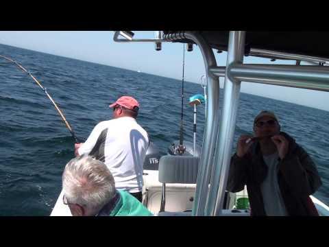 2013 Geraci Fishing Trip