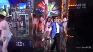 Open Condom Star (Gangnam Style/ Hatarish Mash Up)