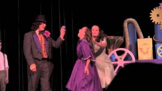 WVMS - Willy Wonka - Chew It