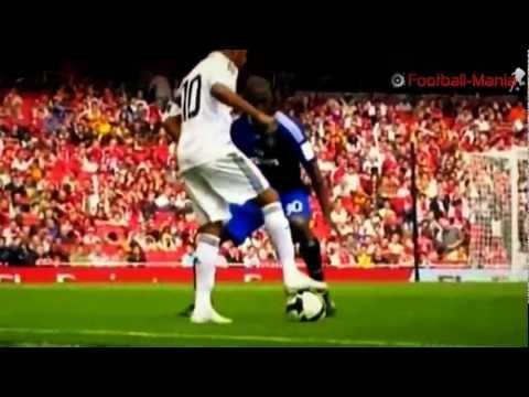 Futbol  Jugadas y Regates increibles - YouTube 4b15bba34fc73