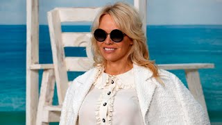 Pamela Anderson Reaches 'peak Hollywood Hypocrisy' On Climate Change