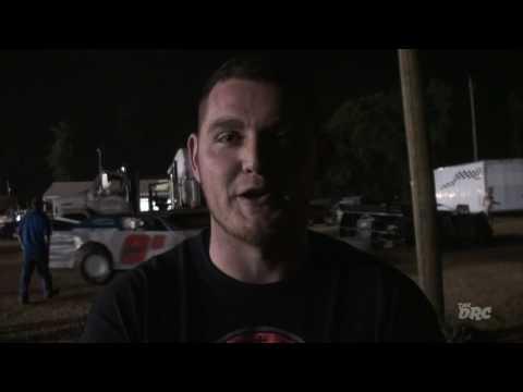 Florence Speedway | 5.28.16 | UMP Modifieds | Winner | Trent Green