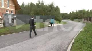 TN.cz (Video z TV Nova): Agresivní Julie z metra napadla reportéry TV Nova.