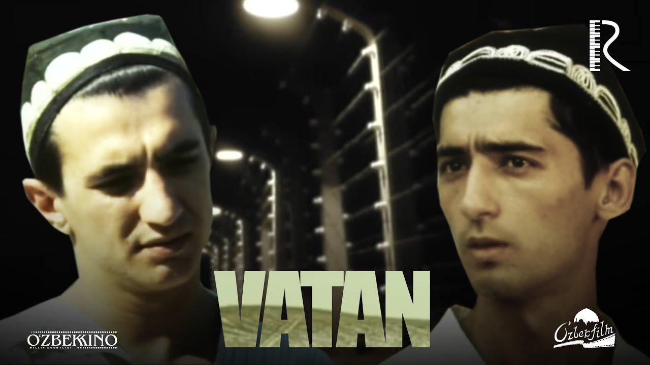 Vatan (o'zbek film) | Ватан (узбекфильм) SUB ENG 2006 #UydaQoling