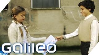 Wer ist...? Ein Star aus Lateinamerika   Galileo Lunch Break