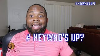 50Cent feat. Eminem - Patiently Waiting | Reaction #HeyWhosUp