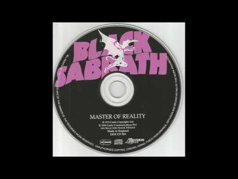 Black Sabbath - Sweet Leaf (1971) (HQ)
