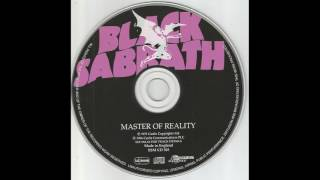 Black Sabbath - Sweet Leaf (1971) (HQ)