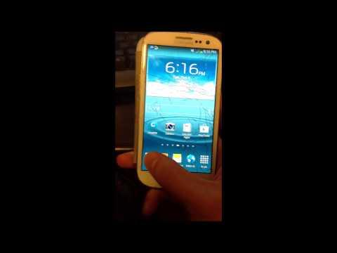 Virgin Mobile Samsung Galaxy S3 Unlock with GSMLiberty.net