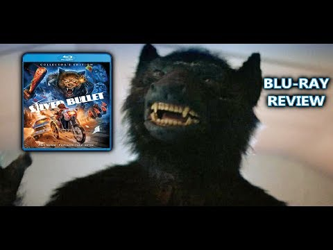 Download Silver Bullet: Scream Factory: Blu-Ray Review