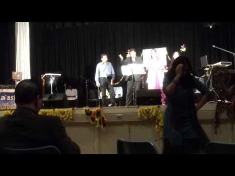 Ramaiyya Vastavaiyya shree 420  Karaoke
