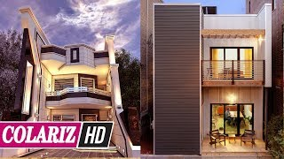 AMAZING! 55+ Best Choice Exterior Design For Small Houses Ideas That Will Make You Fall In Love