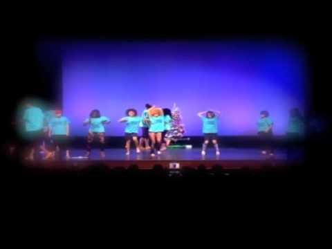 Wreckless Dance Group- Insane Asylum
