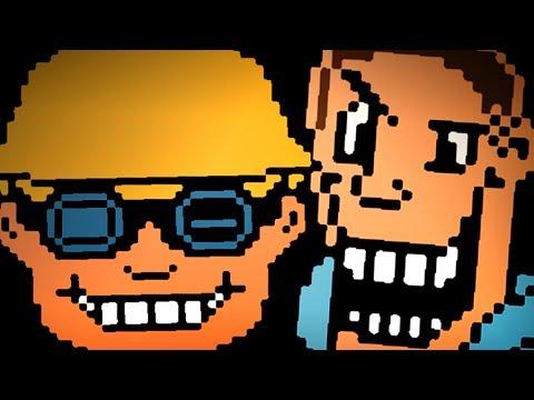 "Puns & Puzzles! ""Overtime"" Undertale Fangame"