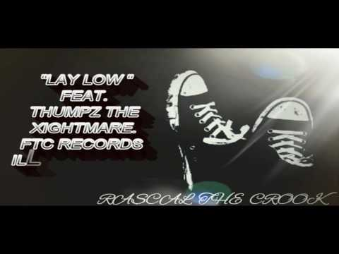 LAWLESS MUSIC !LAYLOW! FEAT. FTC RECORDS & ILLEGAL REBELS