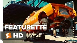 Lowriders Featurette - Lifestyle (2017) | Movieclips Coming Soon