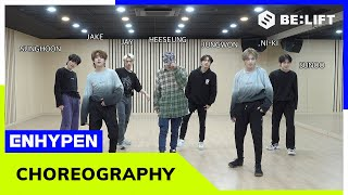 ENHYPEN (엔하이픈) '상남자 (Boy In Luv)' EN-CONNECT Dance Practice