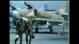 Historia del Douglas A-4 Skyhawk (2-2)