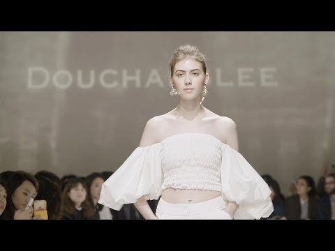 Douchanglee | Spring Summer 2018 Full Fashion Show | Exclusive