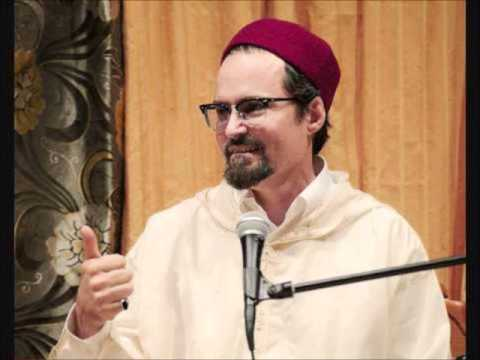 Shaykh Hamza Yusuf on the Great Maulana Rumi