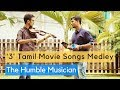 Download '3' Tamil Movie Songs Medley | Kannazhaga | Nee Partha Vizhigal | Idazhin Oram | MP3 song and Music Video