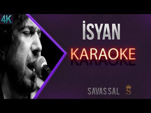 isyan Karaoke 4K