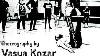 Till It Is Gone - Yelawolf  | Choreography №3 by Vasya Kozar (KDT)