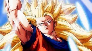 LR SSJ3 GOKU DOKKAN AWAKENING & SHOWCASE! SA1 TO SA20 COMPARISON! Dragon Ball Z Dokkan Battle