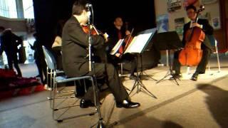 山形交響楽団弦楽四重奏